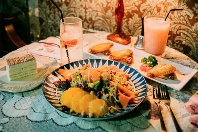 亲测不踩雷!上海弄堂里的隐藏美食,吃过3种以上就很厉害 隐藏,上海,弄堂,美食,以上 第27张图片
