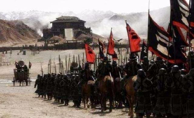 美国有南北战争,中国古代也有南北战争,并且多数都是这一方取胜 ... 南北战争,也有南北战争,取胜,美国,中国 第3张图片