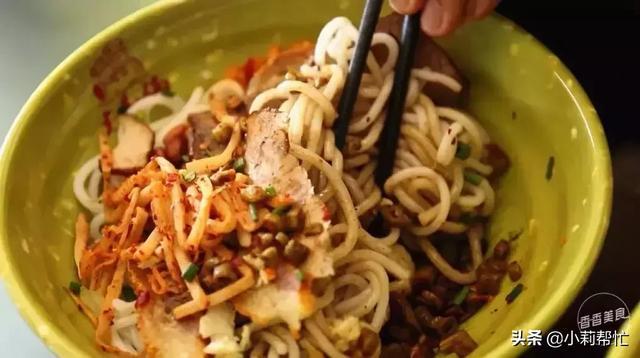 郑州臭味儿美食地图,快看看你能拿下哪几种 京味小吃,美食地图,的时候,遇到了,爆三样 第8张图片