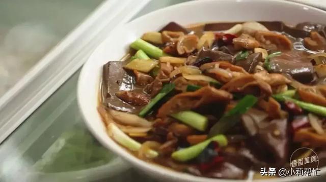 郑州臭味儿美食地图,快看看你能拿下哪几种 京味小吃,美食地图,的时候,遇到了,爆三样 第11张图片