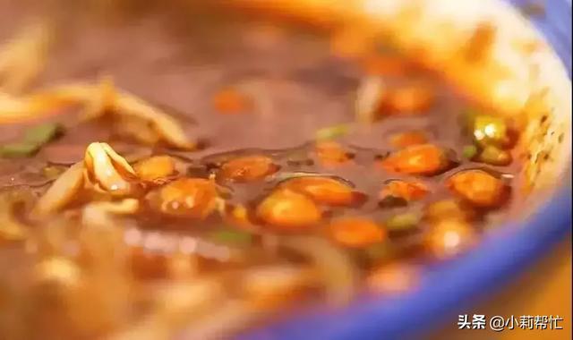 郑州臭味儿美食地图,快看看你能拿下哪几种 京味小吃,美食地图,的时候,遇到了,爆三样 第15张图片
