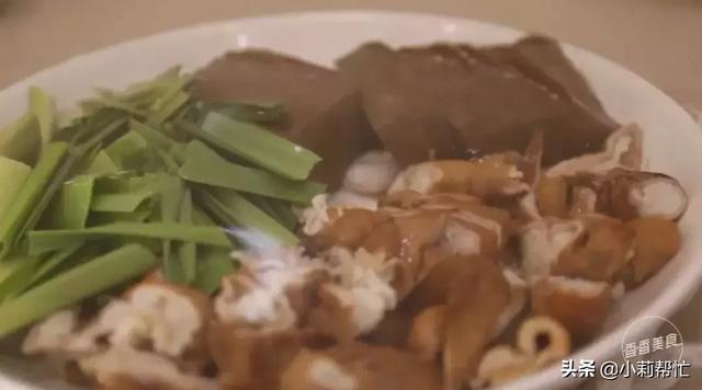郑州臭味儿美食地图,快看看你能拿下哪几种 京味小吃,美食地图,的时候,遇到了,爆三样 第14张图片