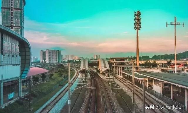 为什么不后悔选择去马来西亚留学? 马来西亚留学,马来西亚大学,西方国家,学生家长,世界各地 第15张图片