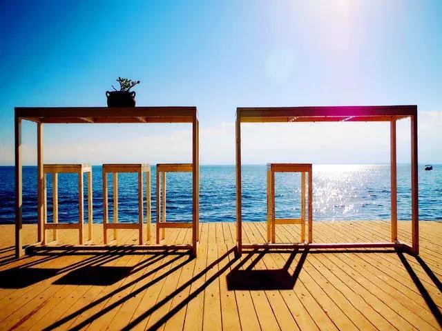 去过那么多次云南,唯独爱上了洱海 不知不觉,苍山洱海,彩云之南,第一站,蓝色的 第1张图片