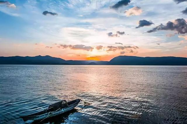 去过那么多次云南,唯独爱上了洱海 不知不觉,苍山洱海,彩云之南,第一站,蓝色的 第26张图片