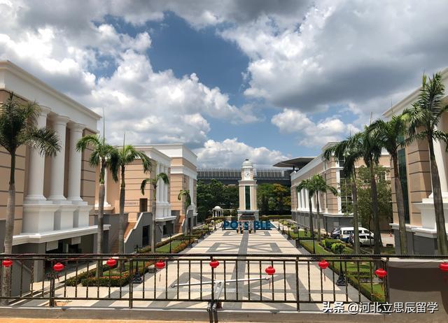 为什么要去马来西亚留学?来看看这些理由吧