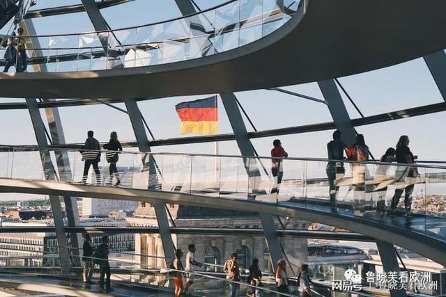 除了不容易毕业,德国留学太爽了 德国生活,刻板印象,一席之地,世界强国,留学生活 第1张图片