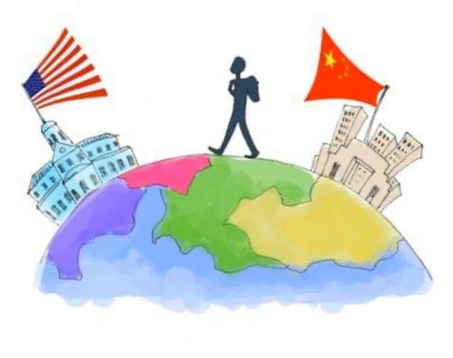 为了出国留学,花光所有积蓄,值得吗? 家庭生活,子女教育,出国留学,节衣缩食,生活质量 第3张图片