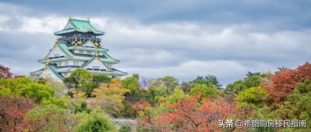 日本房产迎来新阳春就靠一个赌场合理化? 2020年,东京奥运会,2025年,2016年,2024年 第2张图片
