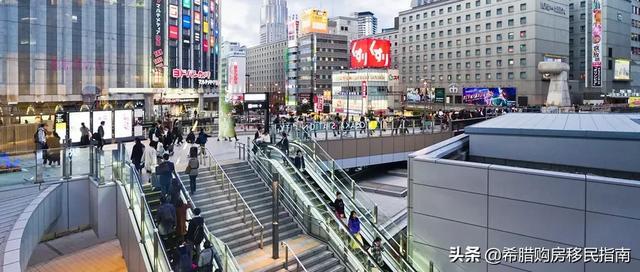 日本房产迎来新阳春就靠一个赌场合理化? 2020年,东京奥运会,2025年,2016年,2024年 第3张图片