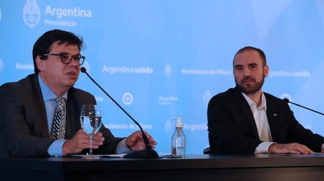阿根廷政府为低收入阶层提供1万比索特别津贴 加强市场物价管控 ... 阿根廷华人,阿根廷政府,家庭收入,社会保障,劳工部长 第2张图片