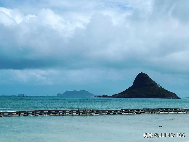 2020你好!夏威夷•欧胡岛DAY3-瀑布•热带雨林与大环岛 热带雨林,什么时候,檀香山,第一站,节假日 第8张图片