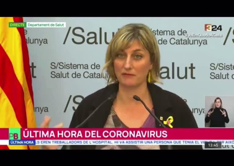 3 月 20 日西班牙新增新冠肺炎 4946 例,为什么西班牙病例突然增长这么快? ... 3月20日,卫生部,西班牙,为什么,其中 第11张图片