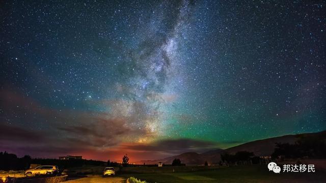 新西兰是如何成为发达国家的 绚丽多彩,生活方式,发达国家,学习环境,变化多端 第1张图片
