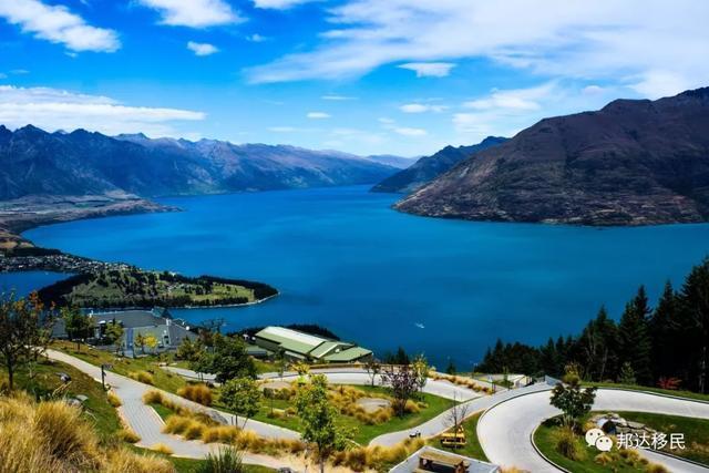 新西兰是如何成为发达国家的 绚丽多彩,生活方式,发达国家,学习环境,变化多端 第2张图片