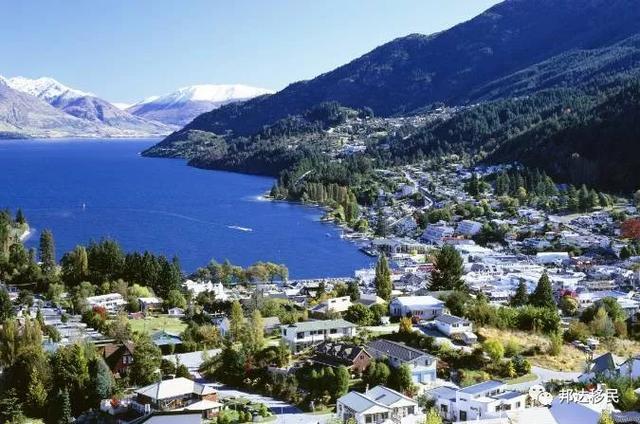 新西兰是如何成为发达国家的 绚丽多彩,生活方式,发达国家,学习环境,变化多端 第3张图片