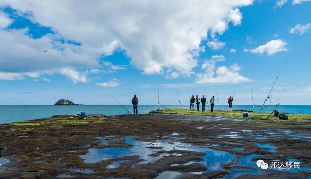 新西兰是如何成为发达国家的 绚丽多彩,生活方式,发达国家,学习环境,变化多端 第5张图片
