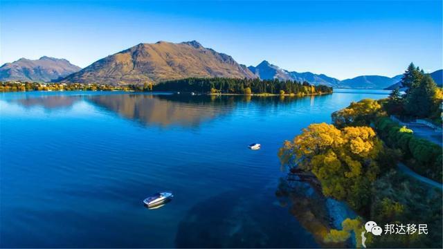 新西兰是如何成为发达国家的 绚丽多彩,生活方式,发达国家,学习环境,变化多端 第6张图片
