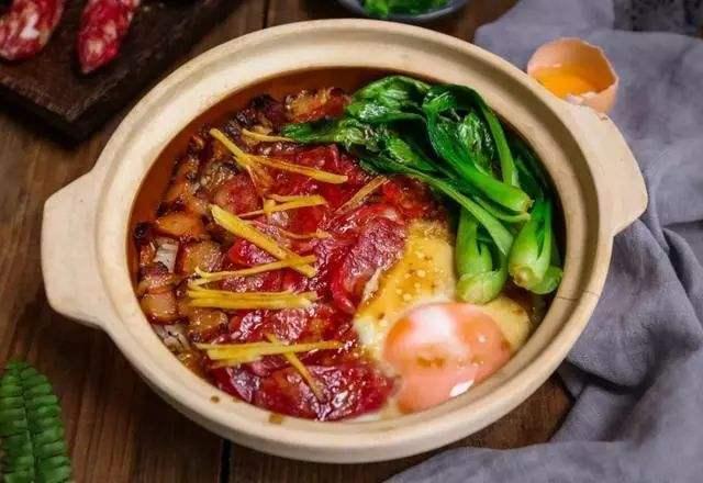 我心目中的广州四大美食,从早餐到宵夜 世界各地美食,眼花缭乱,相貌平平,世界各地,本地美食 第3张图片