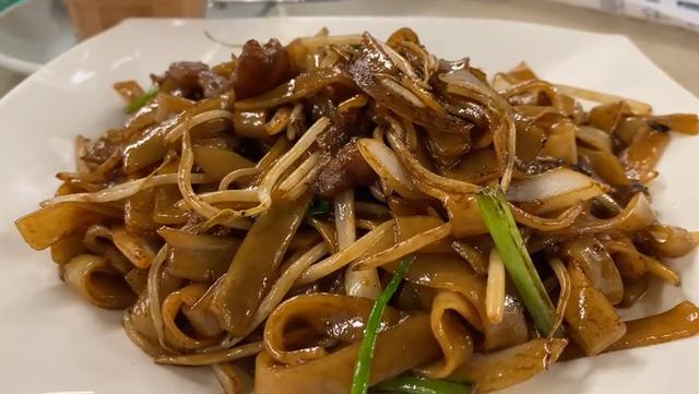 我心目中的广州四大美食,从早餐到宵夜 世界各地美食,眼花缭乱,相貌平平,世界各地,本地美食 第8张图片