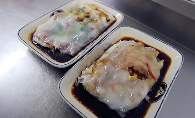 我心目中的广州四大美食,从早餐到宵夜 世界各地美食,眼花缭乱,相貌平平,世界各地,本地美食 第20张图片