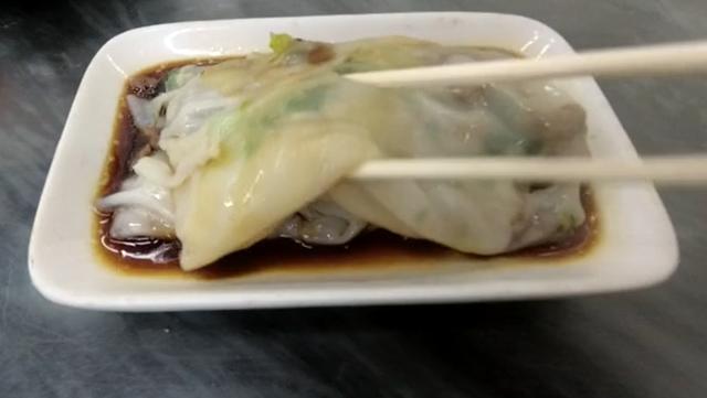 我心目中的广州四大美食,从早餐到宵夜 世界各地美食,眼花缭乱,相貌平平,世界各地,本地美食 第22张图片