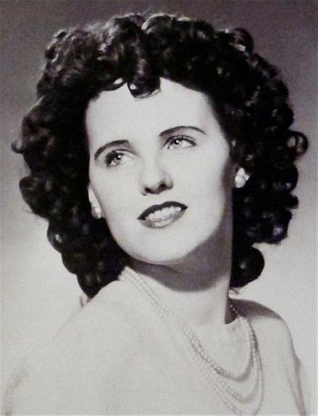 当年美国女孩想当演员,被人杀害后,为什么有十多人前来自首 ... 1947年1月,1月15日,加利福尼亚,司空见惯,想当演员 第1张图片