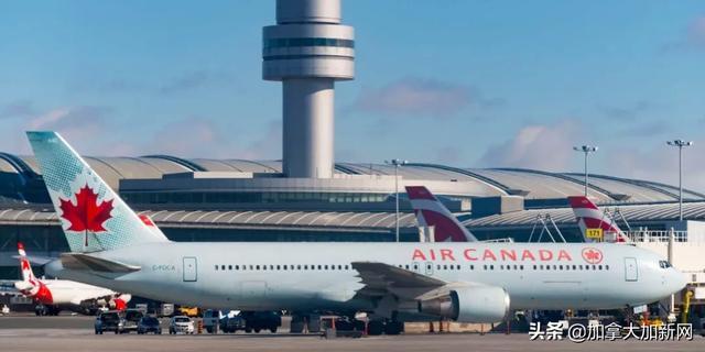 民航局放宽国际航班限制 加航将复飞 乘客检测结果 决定航班数量