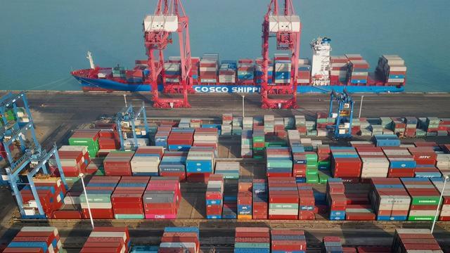 这就是制裁中国的效果!德印欧盟公布重磅贸易数据,拜登无话可说