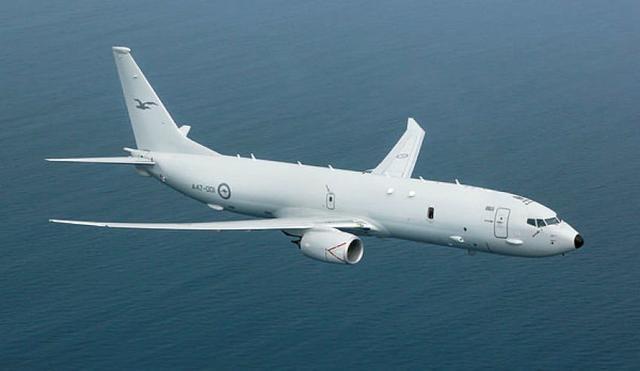 东海再次拉响警报,澳大利亚反潜机发起挑衅,吹胡子瞪眼铁了心跟着美国走