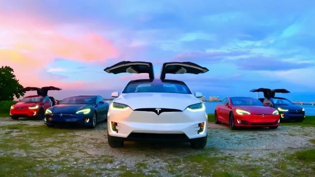 特斯拉未被限制上牌,但汽车数据平安将被归入监管 第1张图片