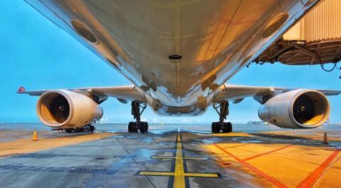中国留门生在好心外灭亡 校方称其修飞机引擎时遇难 第1张图片