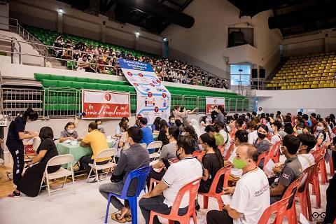 泰国普吉岛防疫升级 登岛须提供疫苗接种证明