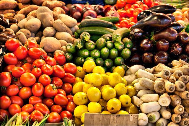 韭菜(中国葱)走红西班牙