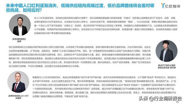 2021中国出口跨境电商成长研讨报告 第45张图片