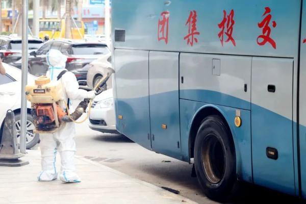 4名渔民从香港偷渡出境?广东一地告急传递 第2张图片