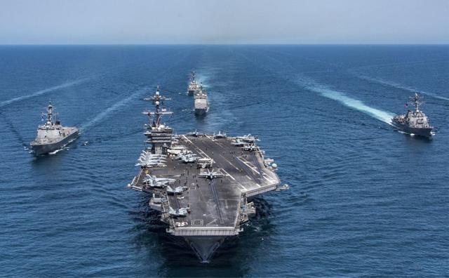 中美若抵触结果若何?基辛格警告:中国不是苏联,将致天下末日 第2张图片