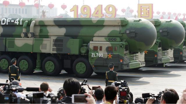 中美若抵触结果若何?基辛格警告:中国不是苏联,将致天下末日 第5张图片