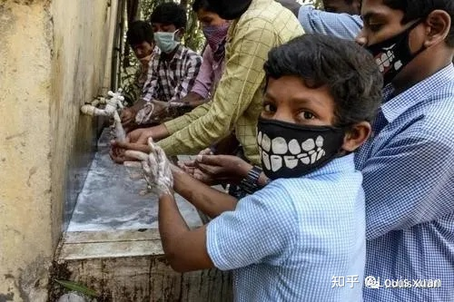 印度的疫情远比我们设想的要严重 第1张图片