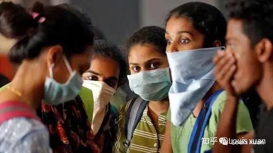 印度的疫情远比我们设想的要严重 第2张图片