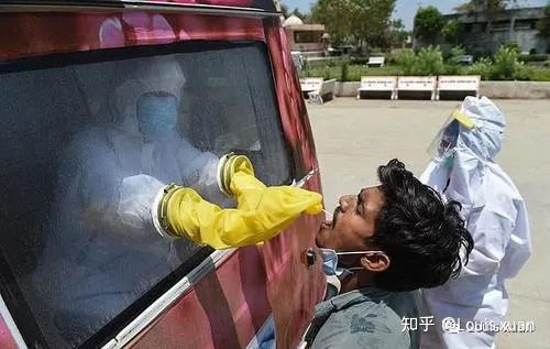 印度的疫情远比我们设想的要严重 第6张图片