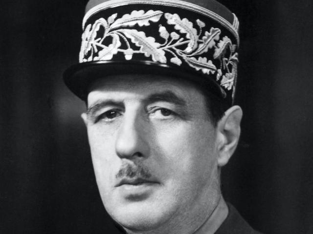 谁是史上最巨大的法国人?他身高近两米,平生躲过30次暗杀 第1张图片