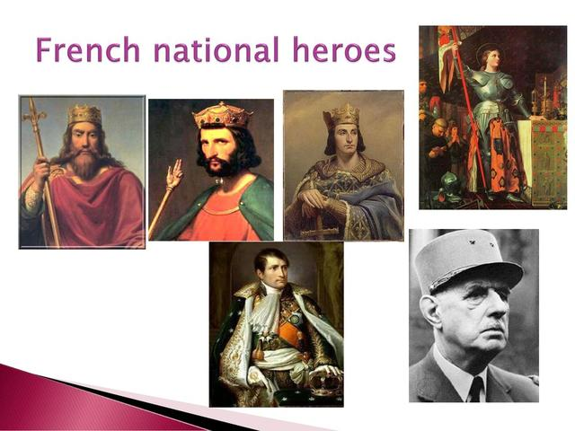 谁是史上最巨大的法国人?他身高近两米,平生躲过30次暗杀 第2张图片