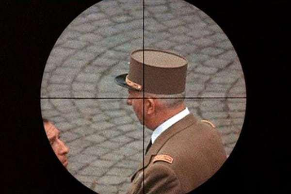 谁是史上最巨大的法国人?他身高近两米,平生躲过30次暗杀 第6张图片