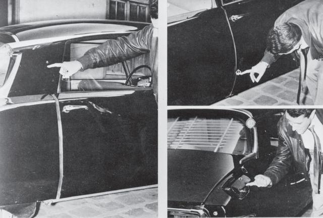 谁是史上最巨大的法国人?他身高近两米,平生躲过30次暗杀 第8张图片