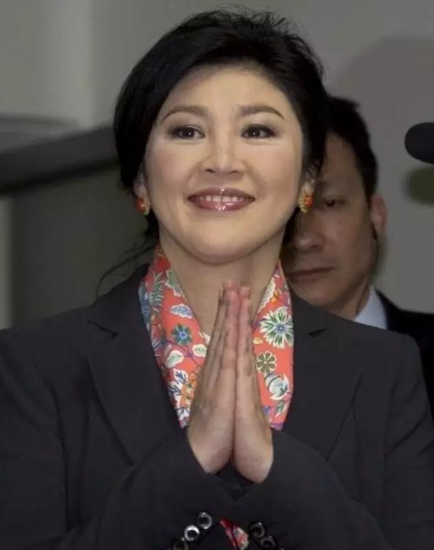 败走泰国政坛,成为中国公司董事长,英拉的人生到底有多出色? 第1张图片