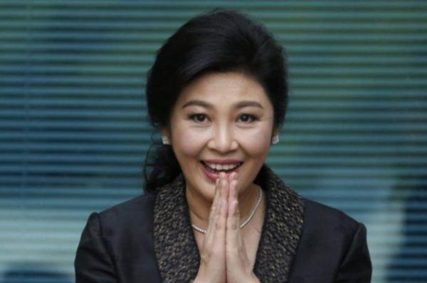 败走泰国政坛,成为中国公司董事长,英拉的人生到底有多出色? 第3张图片