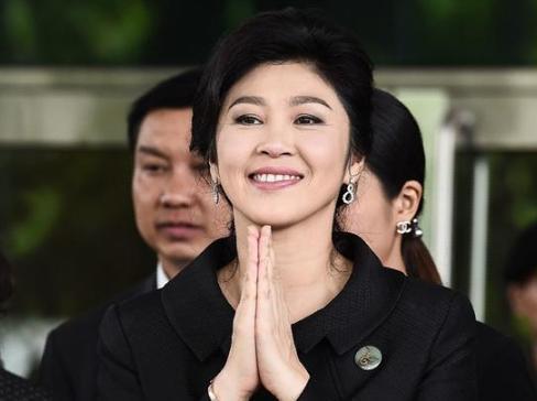 败走泰国政坛,成为中国公司董事长,英拉的人生到底有多出色? 第6张图片
