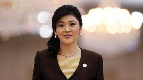 败走泰国政坛,成为中国公司董事长,英拉的人生到底有多出色? 第7张图片