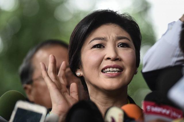 败走泰国政坛,成为中国公司董事长,英拉的人生到底有多出色? 第8张图片